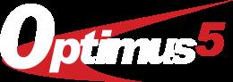 Optimus5 Logo